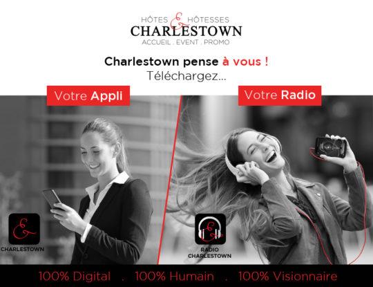 Charlestown Hotes Hotesses